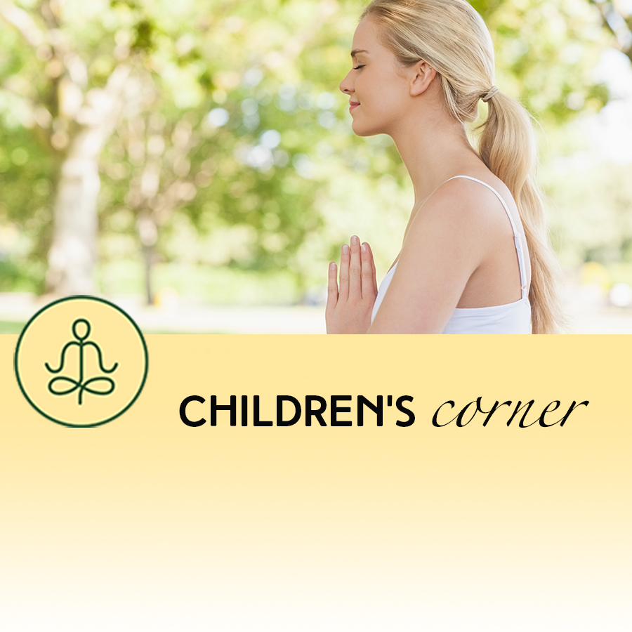Meditation & well-being for young adolescents