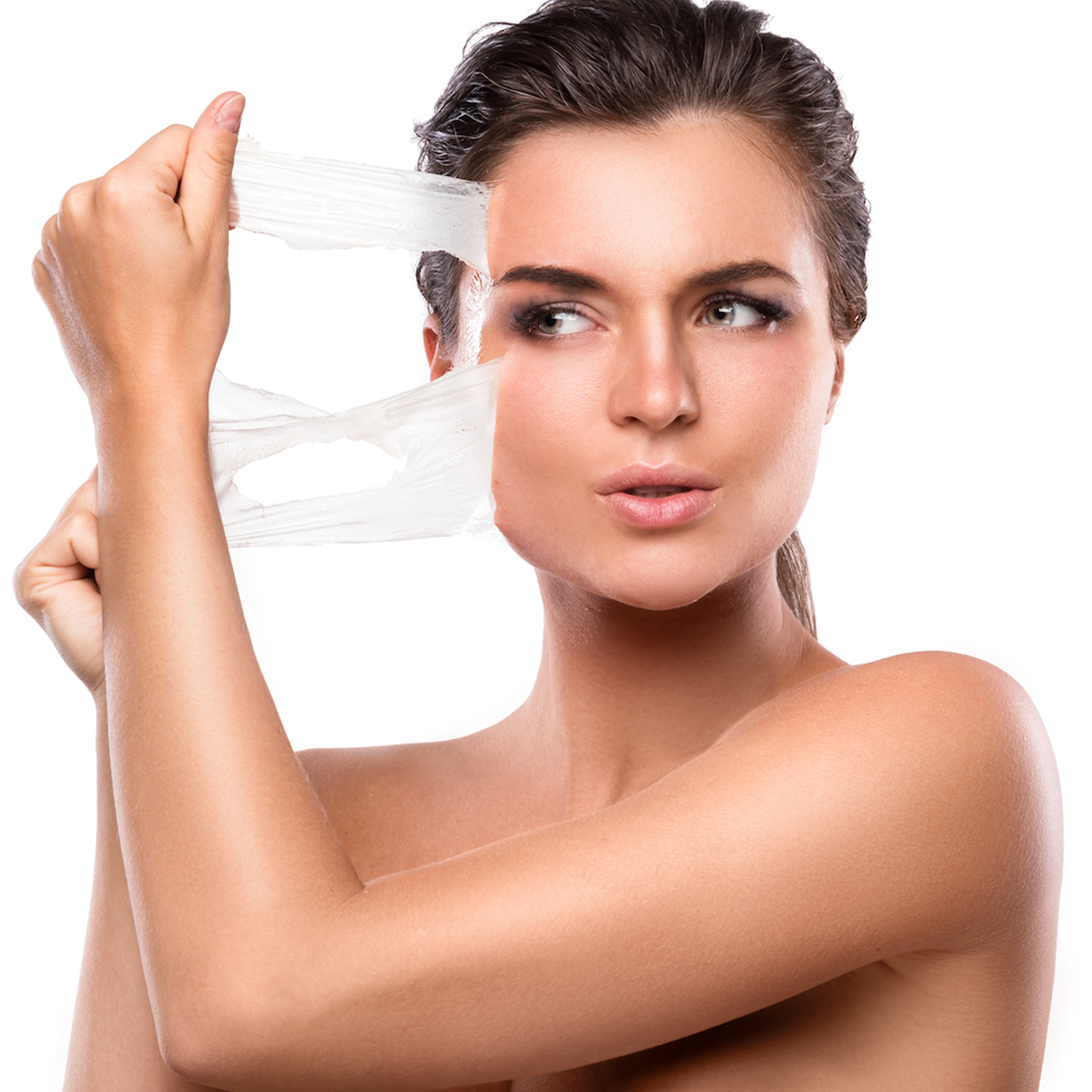 Beauty Of Natural Skin Peels