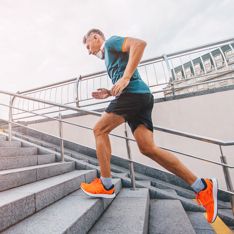 Does Exercise Age Us