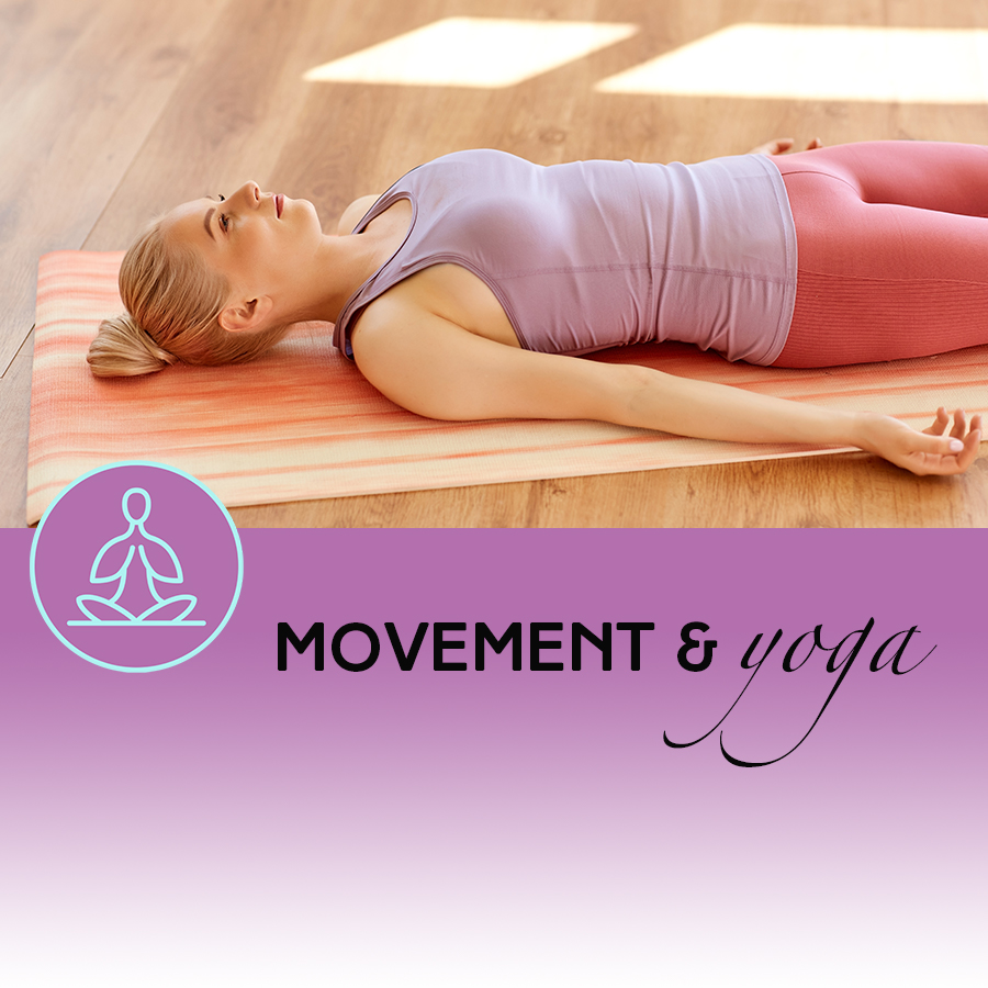 Practising Yoga off your Mat and in your Life