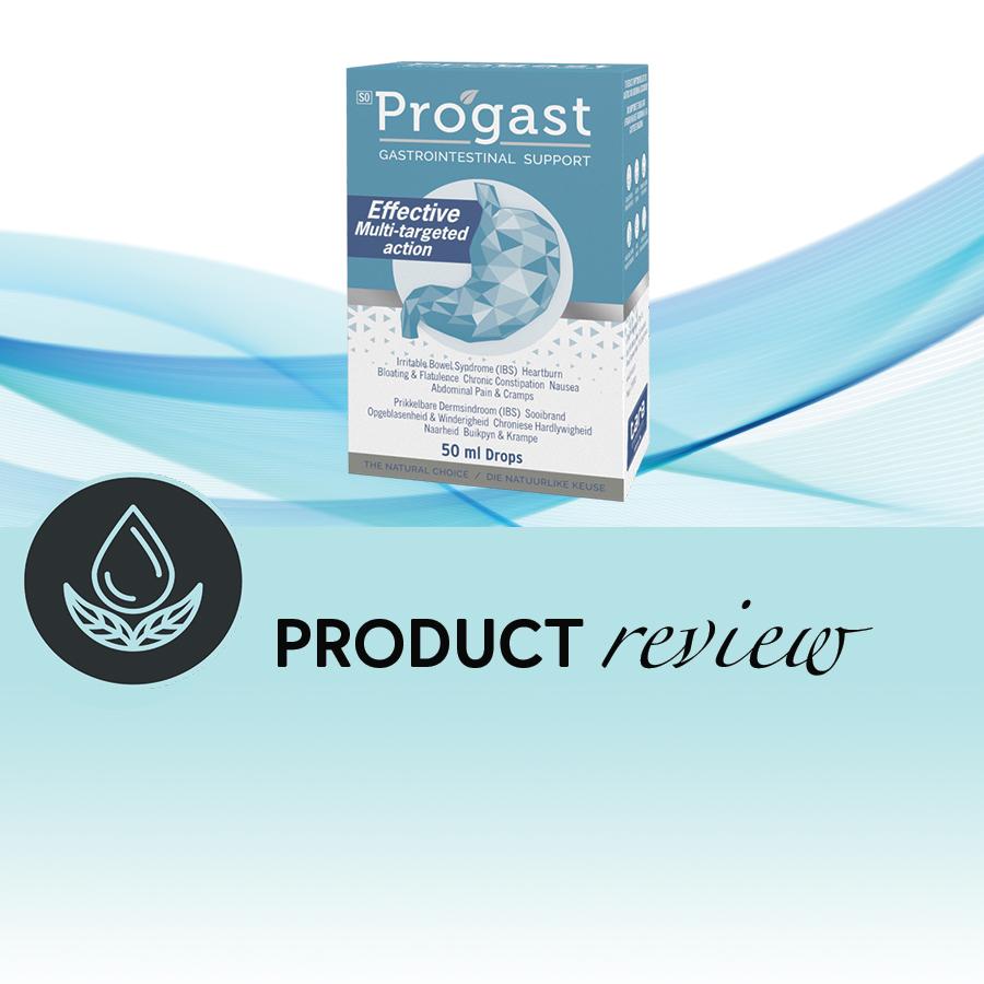 progast herbal tincture