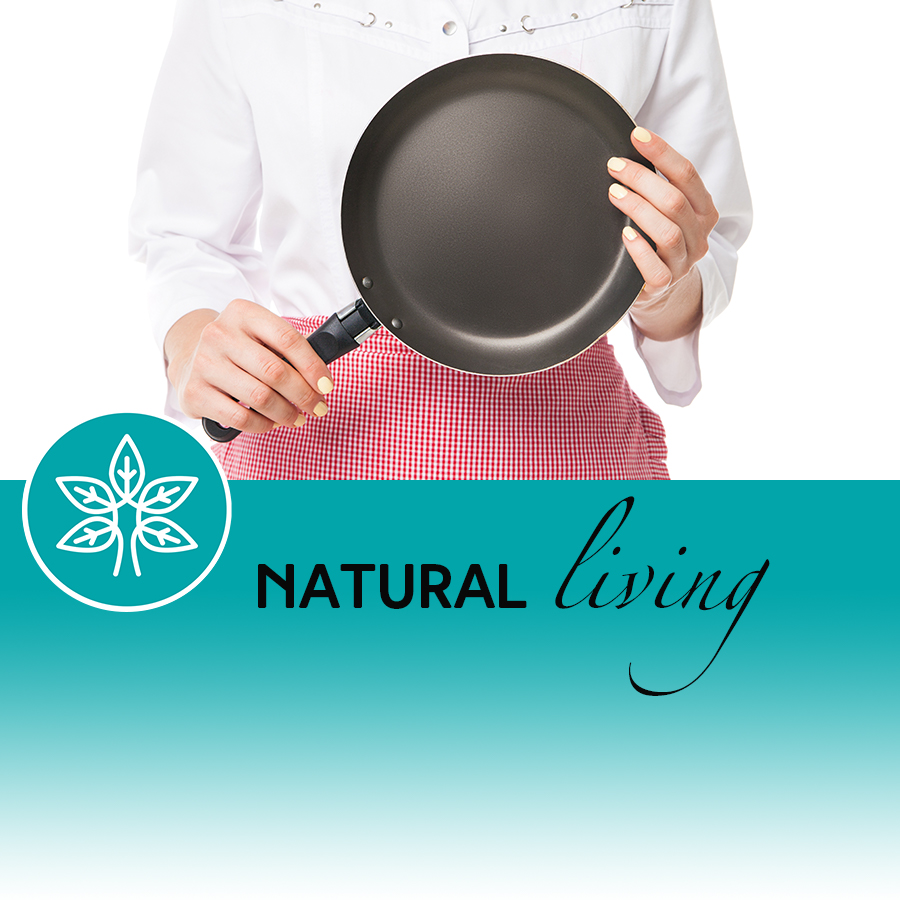 Is non-stick making us sick?