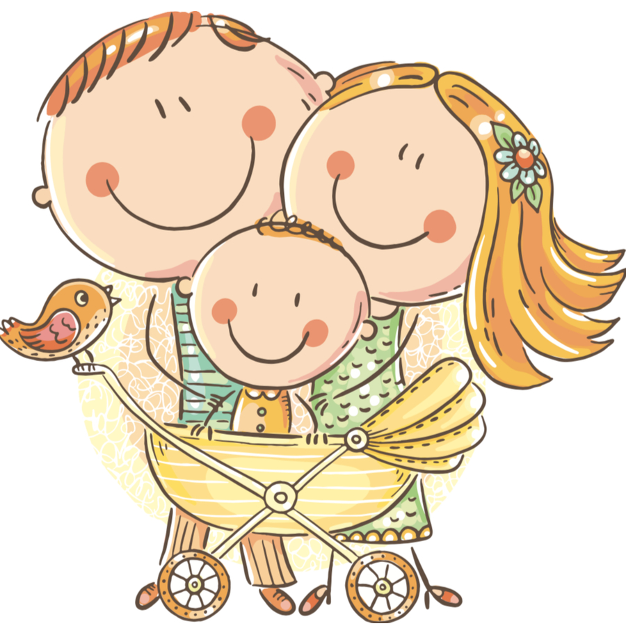 Family Health Pram