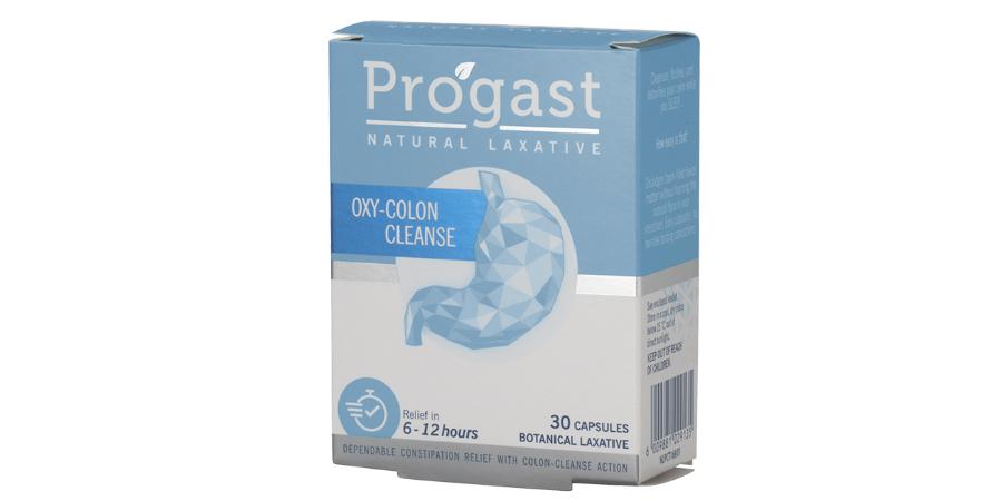 Oxy-colon cleanse