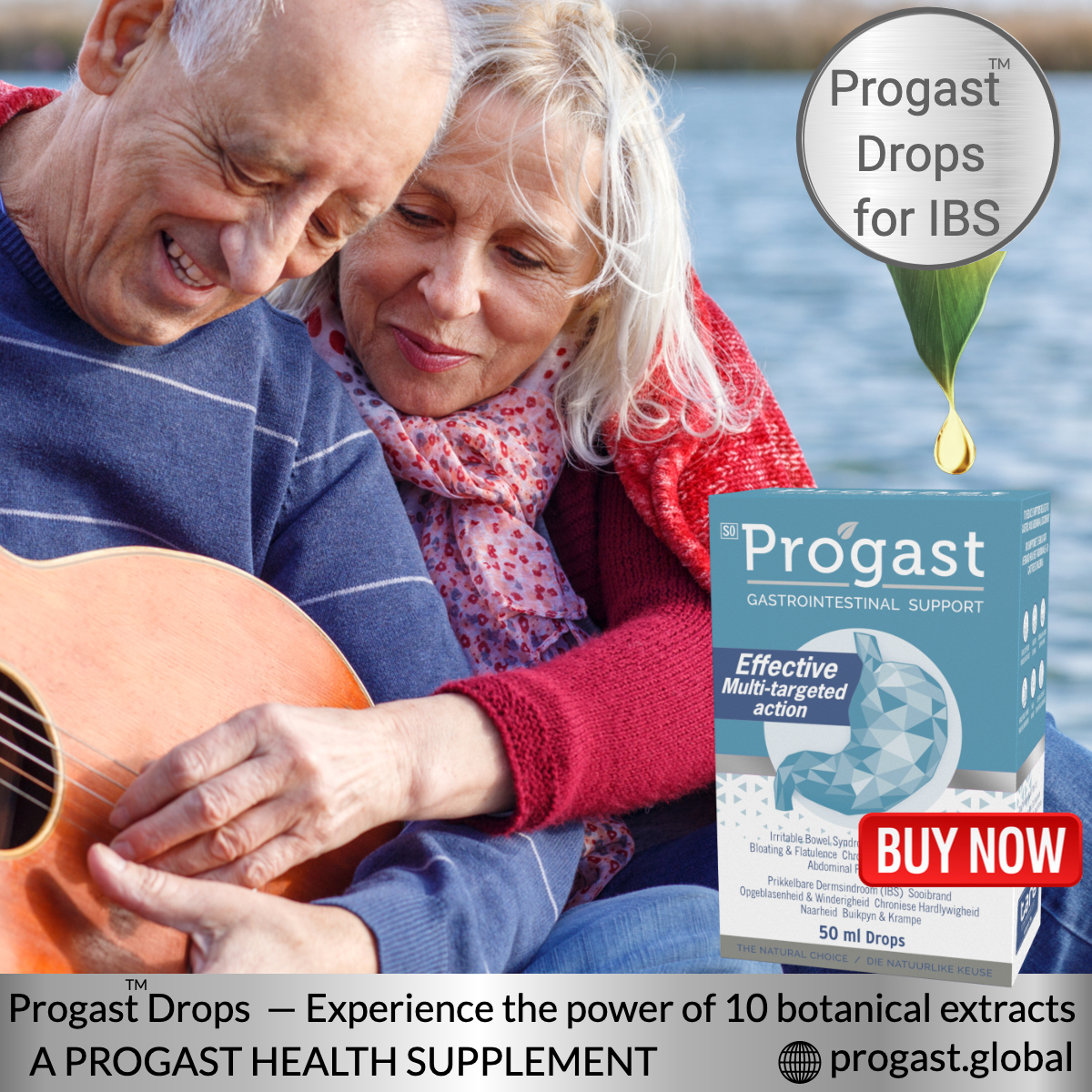 Progast Drops