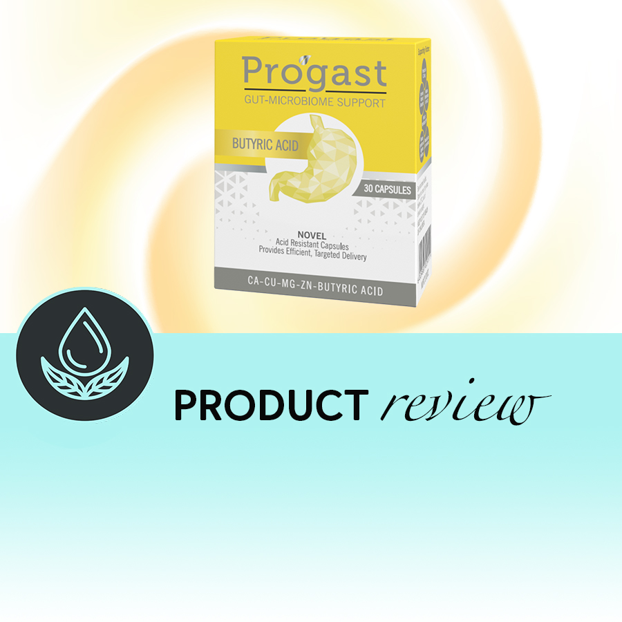 Product Review Butyric Acid Featured