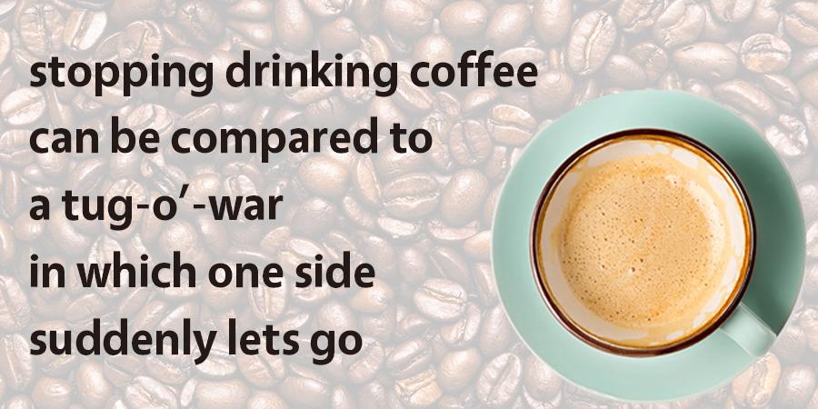 caffeine withdrawal mood