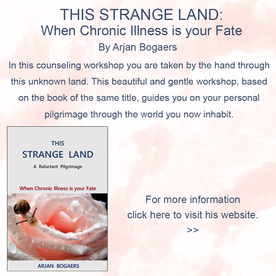 This strange land