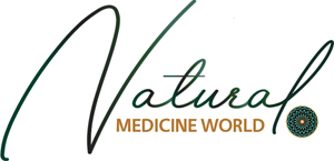 Natural Medicine World Logo