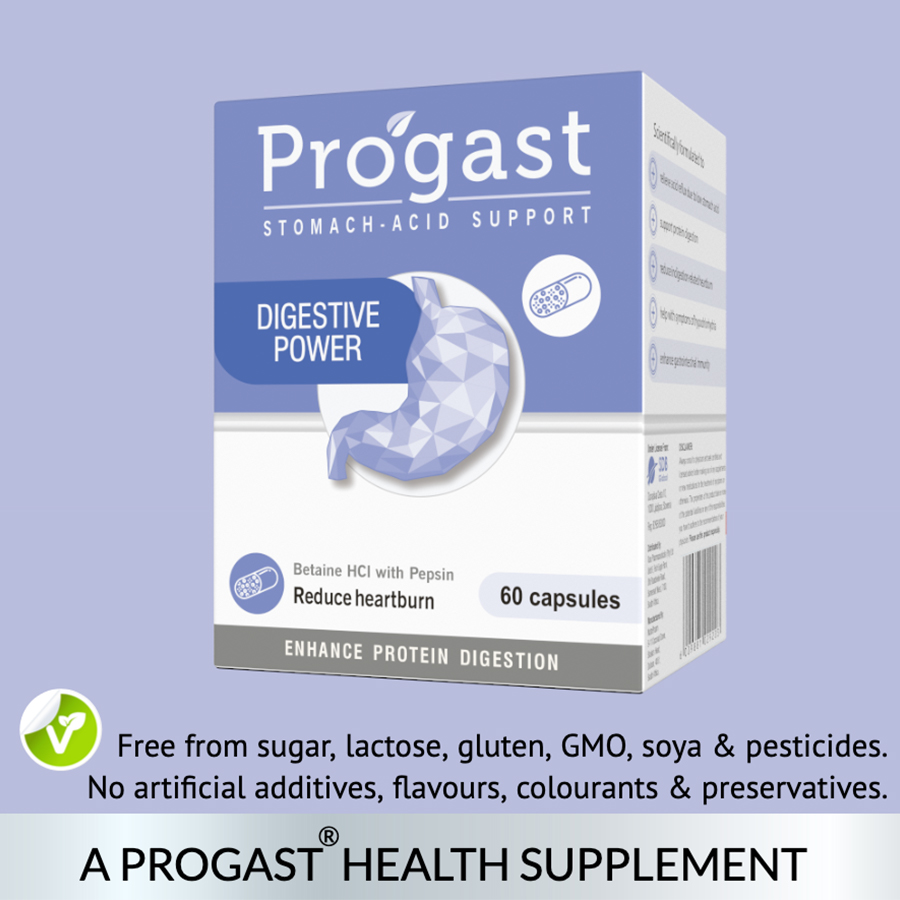Progast Digestive Support Product Review