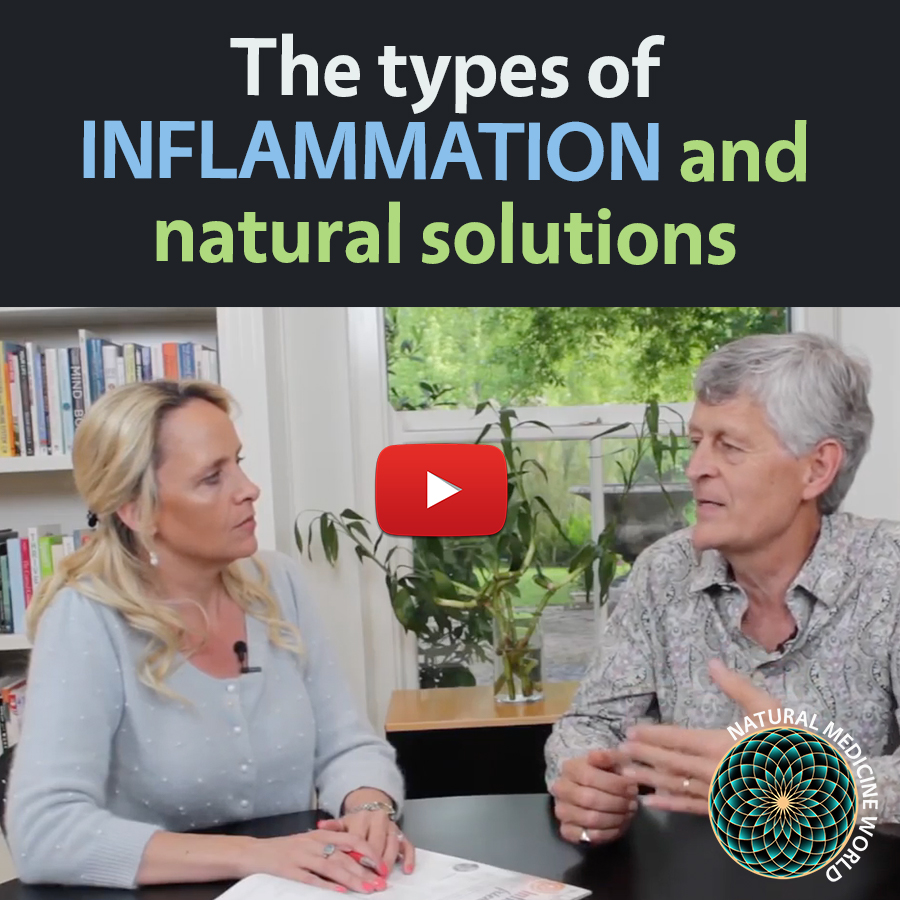 video inflammation