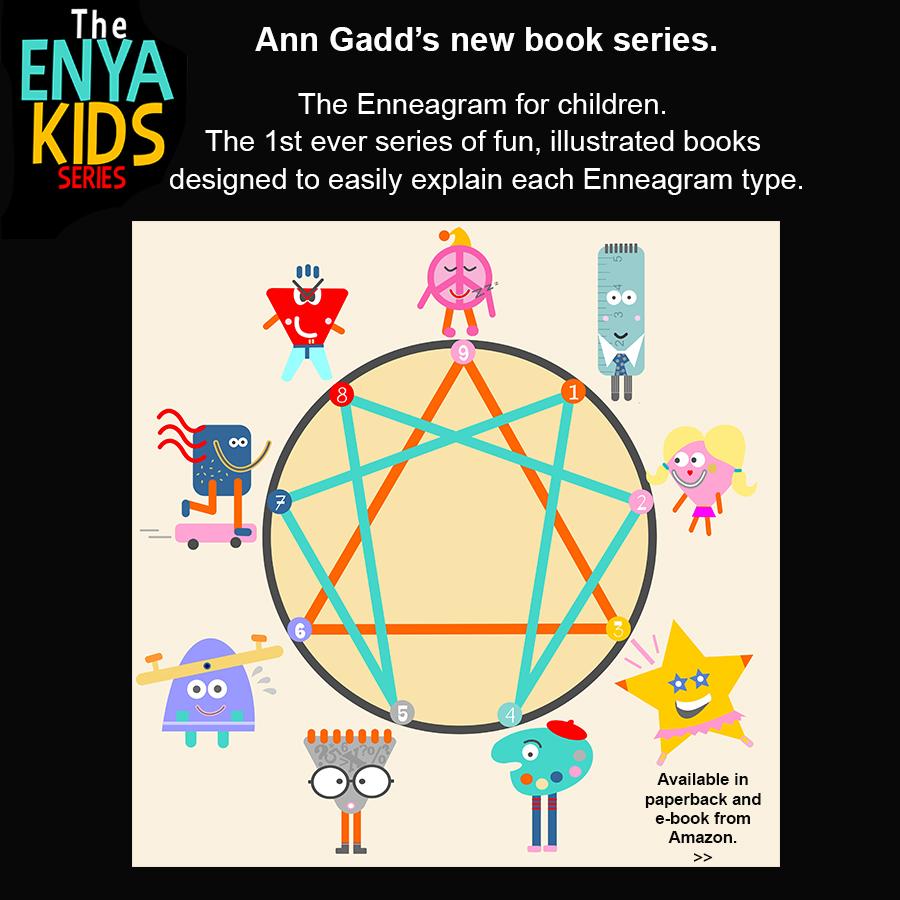 Enneagram for kids Ann Gadd