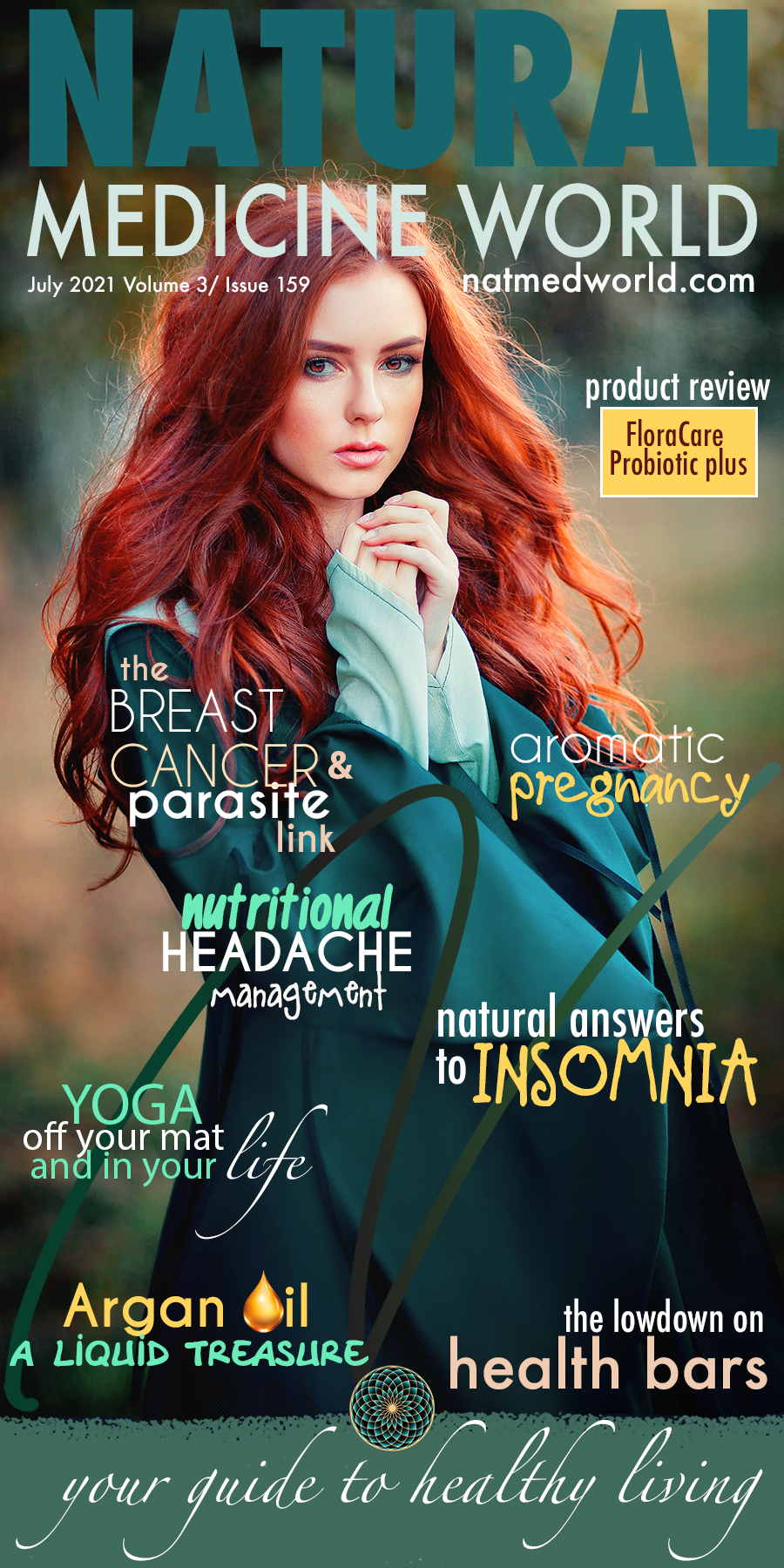 NMW Cover Issue 159