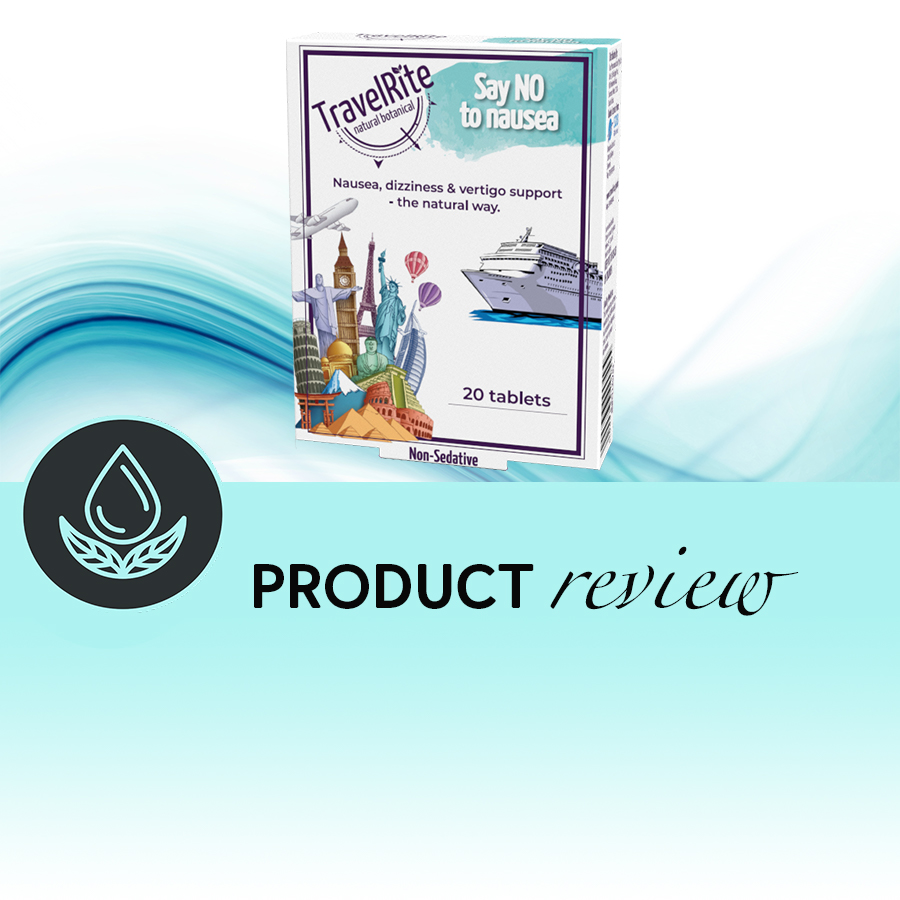 Product Review Travelrite