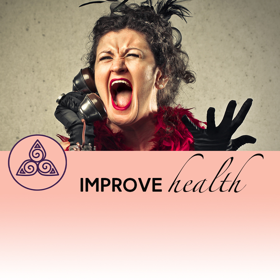 Menopause: it's about more than just hormones