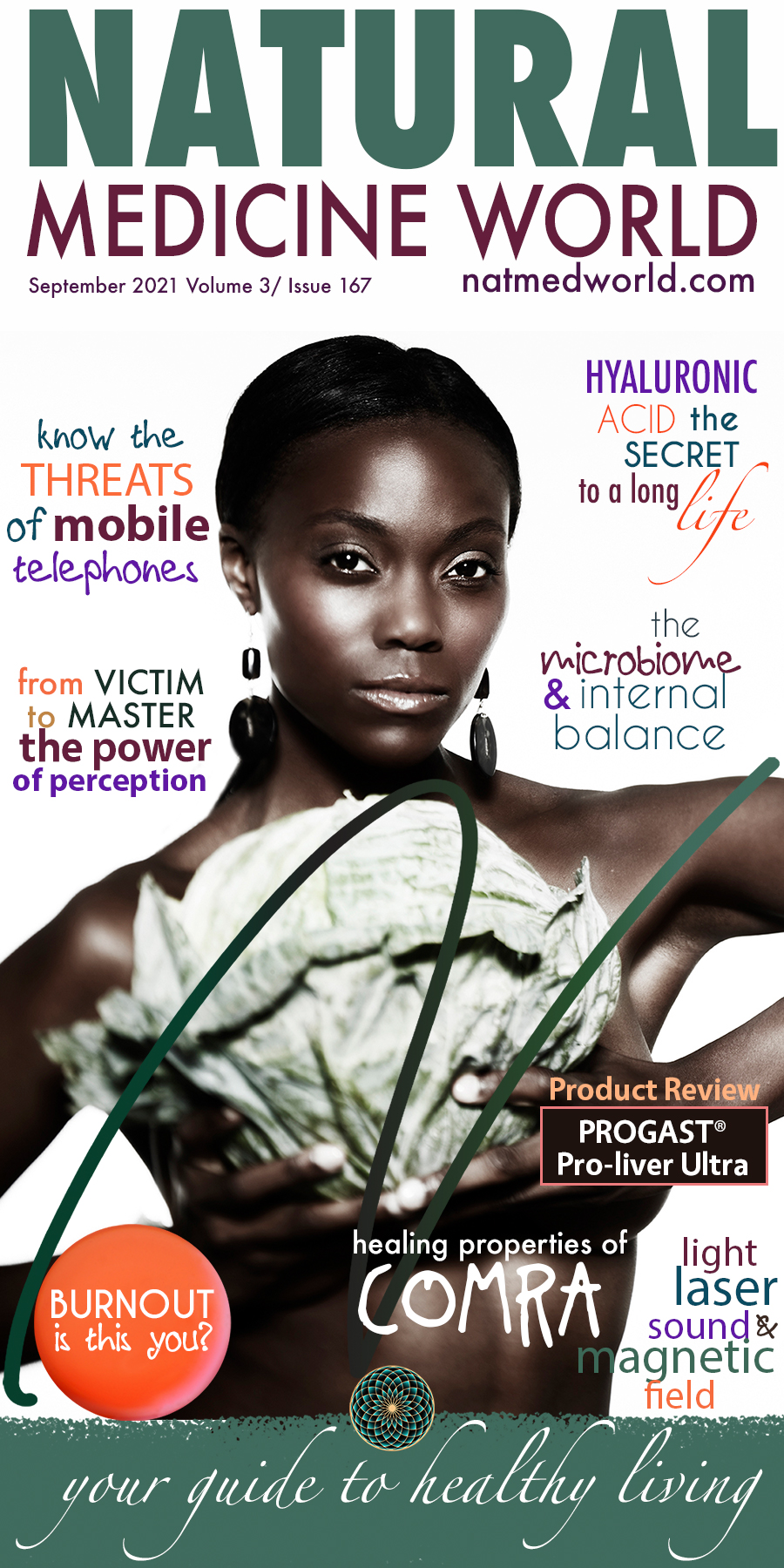 NMW Cover issue 167