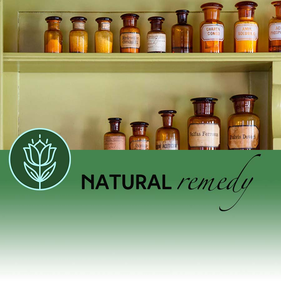 Remedies every home should have